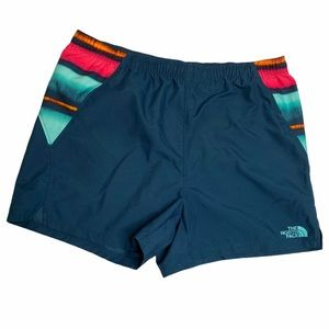 The North Face Shorts Athletic Lightweight